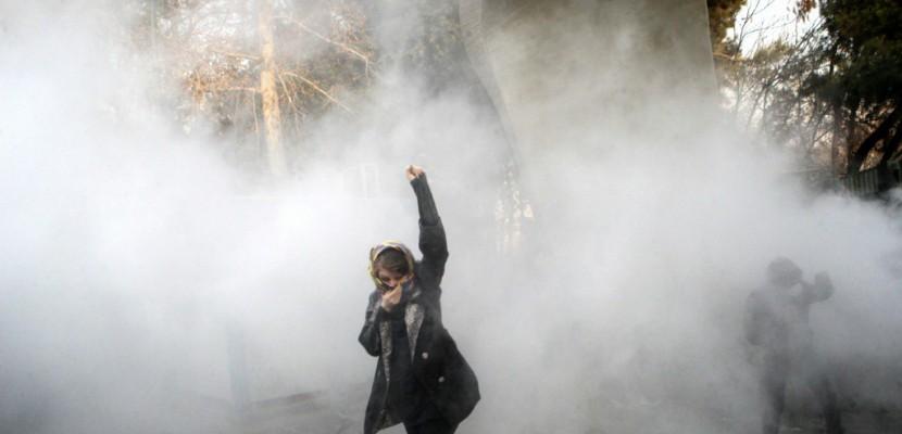 Manifestation à Téhéran malgré la mise en garde du gouvernement