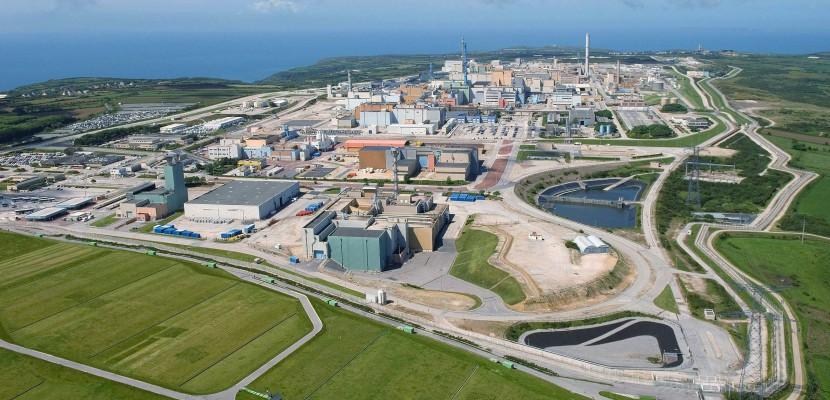 La grève est reconduite à l'usine Areva de Beaumont Hague