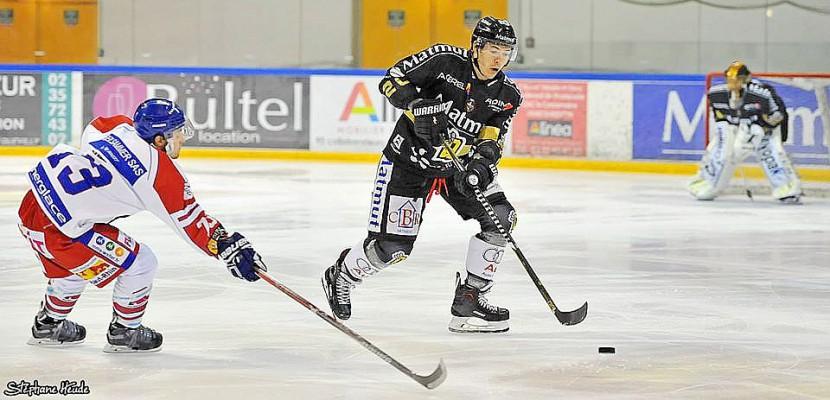 Hockey-sur-glace:face à Mulhouse, Rouen doit retrouver la victoire