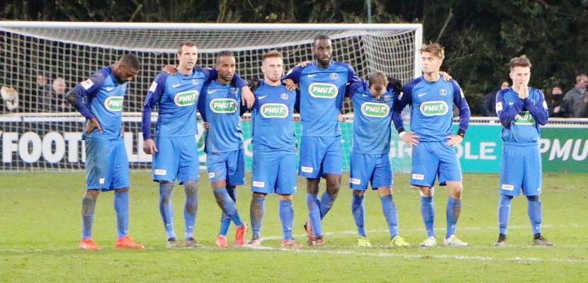 Football (Coupe de France) :Granville et Saint-Lô à domicile, Caen chez un petit Poucet !