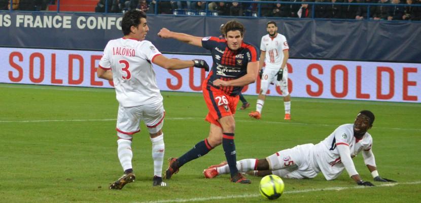 Football (Ligue 1, 20e journée) : Les étrennes pour Lille, les regrets pour Caen...