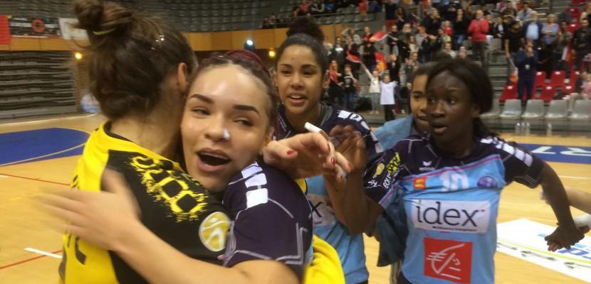 Handball (Ligue féminine, 14e journée) : la belle affaire du Havre face à Chambray