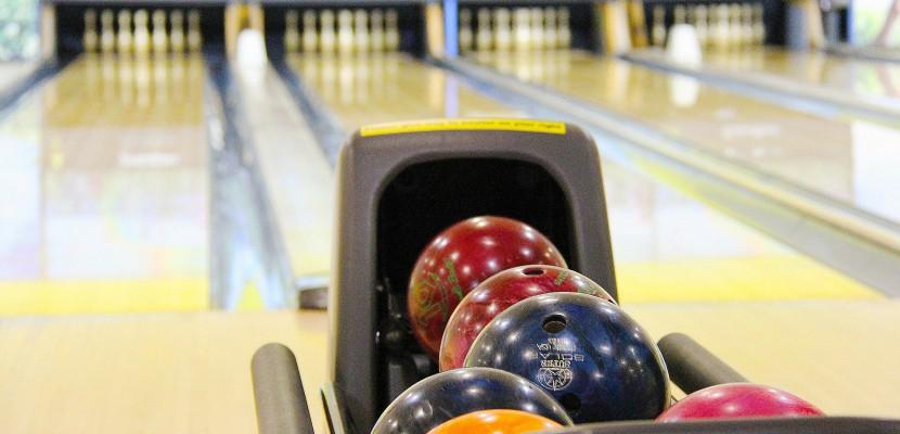 Du bowling comme vous ne l'avez jamais vu