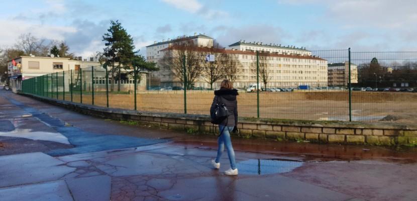 Rouen: un nouveau quartier va voir le jour à deux pas du centre-ville
