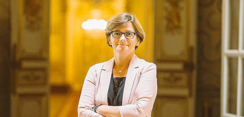 La députée Agnès Firmin Le Bodo quitte les LR