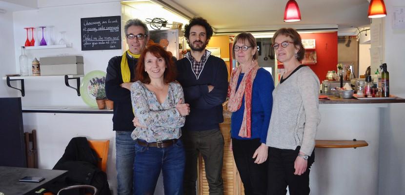 Rouen: les cyclistes veulent de meilleurs aménagements