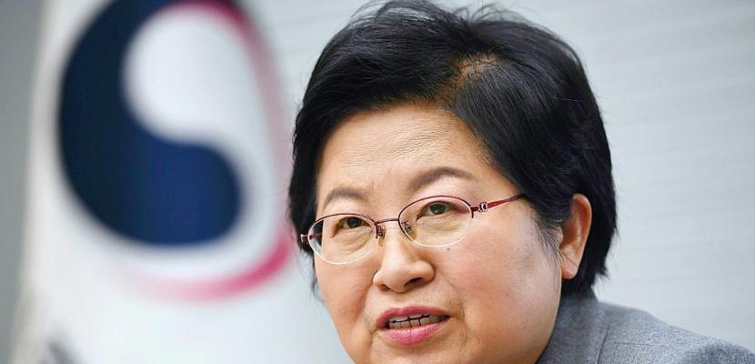 """Lutter contre la """"grève des naissances"""" en Corée du Sud"""