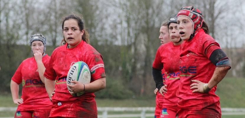 Rugby. Coup dur pour l'Ovalie, le Stade Caennais enchaîne