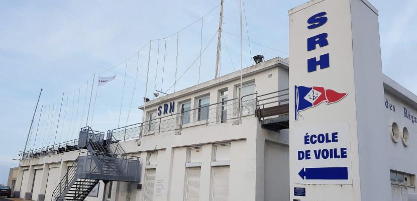 La Société des Régates du Havre, premier club de voile de France !
