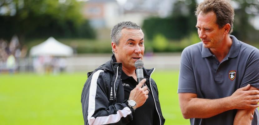 """Rouen Normandie Rugby : """"Les règles sont les mêmes pour tout le monde"""""""