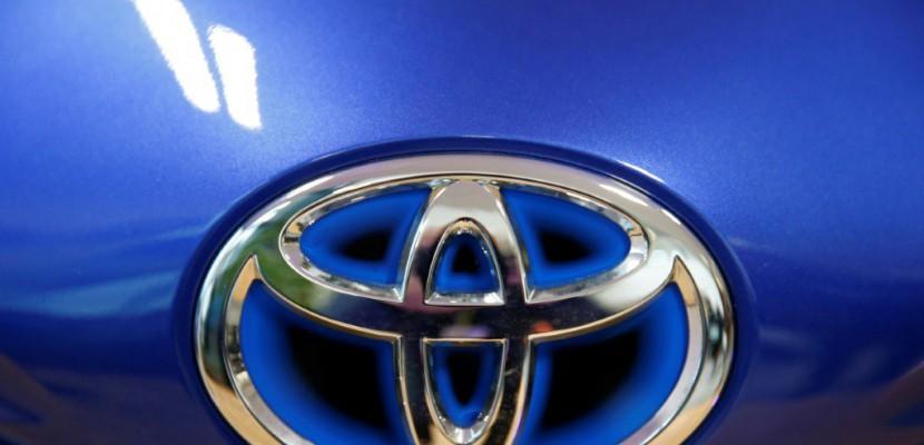 Toyota rétrogradé 3e constructeur mondial derrière VW et Renault-Nissan