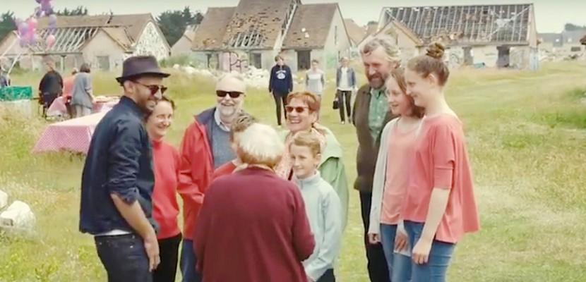 Pirou: le documentaire Visages Villages nommé aux César et aux Oscars
