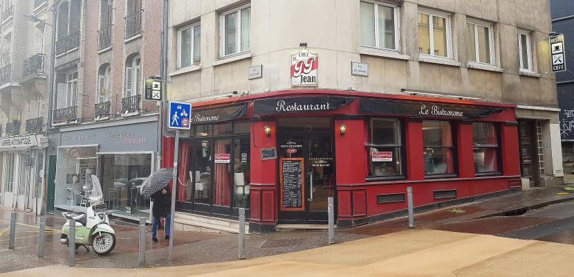 """Bonne table à Rouen : escale chez """"PP Jean"""", rue Beauvoisine"""