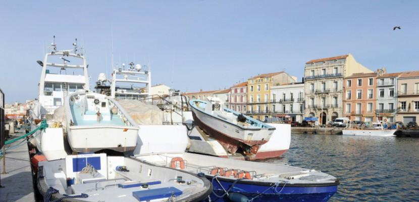 """A Sète, un projet de marina pour """"méga-yachts"""" divise la population"""