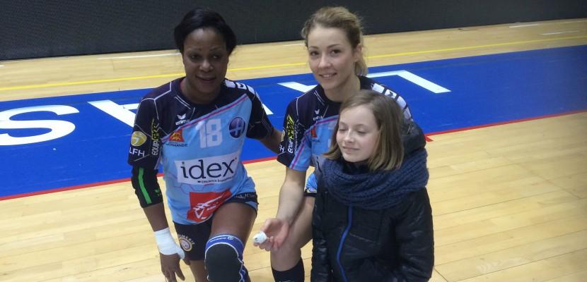 Handball (Ligue féminine, 16e journée) : Le Havre terrassé par la lanterne rouge