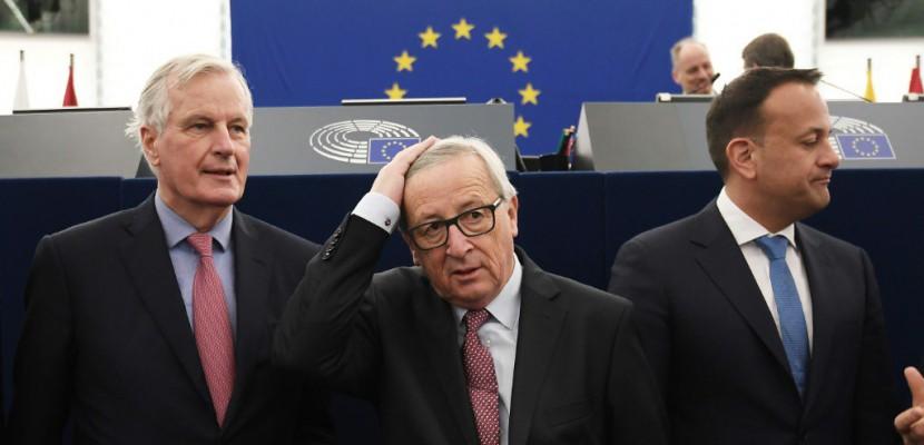 UE: la course à la succession de Juncker attise des tensions