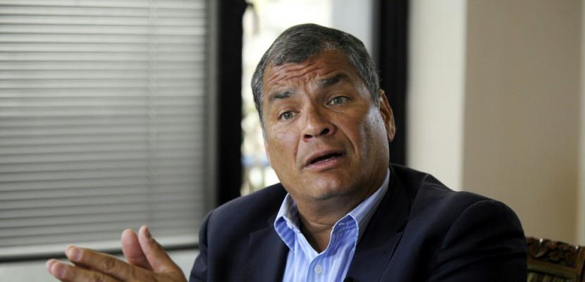Référendum en Equateur pour clore, ou non, l'ère Rafael Correa