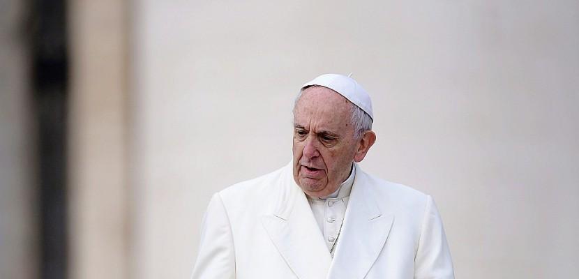 Le pape reçoit le président turc Erdogan, Rome interdite aux manifestants