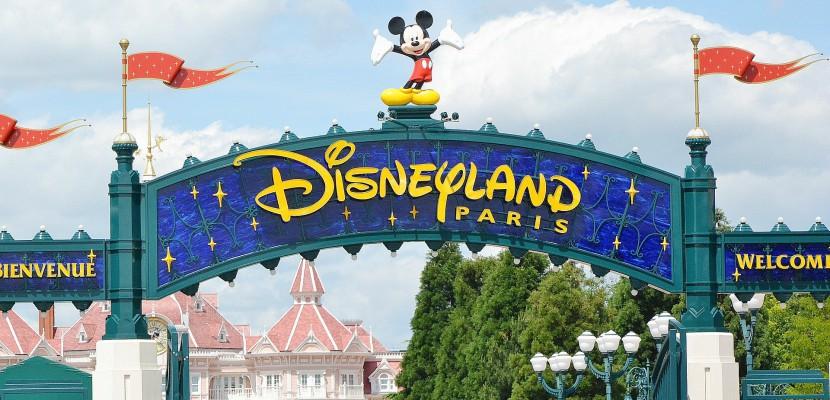 Tendance Ouest vous offre vos 2 entrées + votre aller retour en autocar pour Disneyland Paris