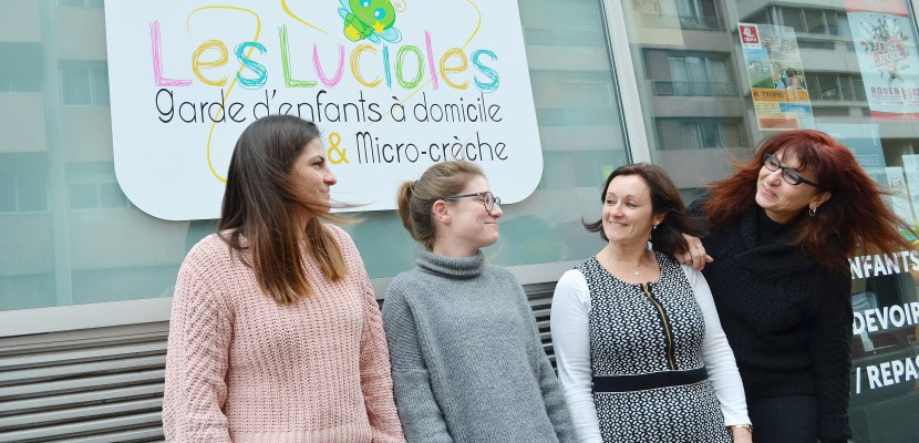 Rouen : s'organiser pour passer la soirée de la Saint-Valentin sans ses enfants