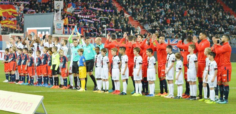 Football (Coupe de France) : le quart de finale Caen-Lyon fixé !