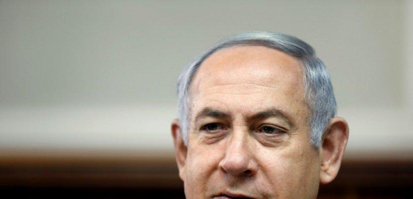 Netanyahu dit discuter avec les Américains d'annexion des colonies, Washington dément