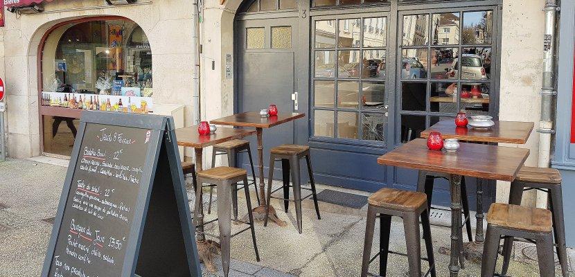 Bonne table: Le Comptoir, un nouveau restaurant à retenir à Caen