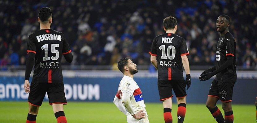 Europa League: Lyon en méforme, Marseille passe un test