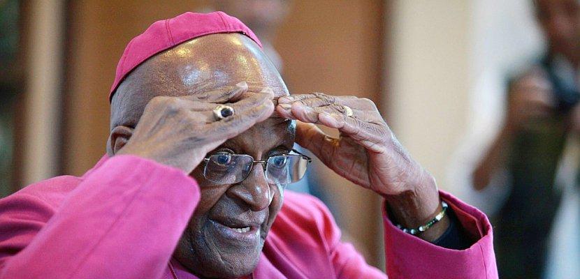 Scandale à Oxfam: Desmond Tutu renonce à son rôle d'ambassadeur