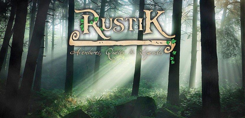 Rustik: déjà plus de 8000 sollicitations pour leparc d'immersion médiéval