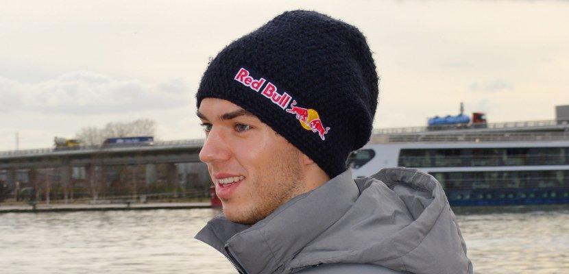 Formule 1 : Pierre Gasly (Toro Rosso) prêt à en découdre !