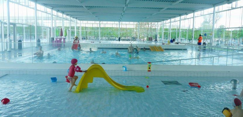 A Caen, il va y avoir du sport pendant les vacances