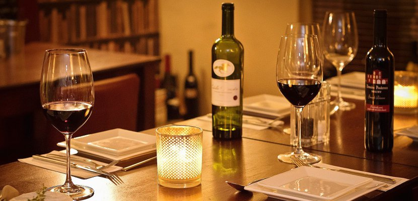 19ème Salon des vins et de la gastronomie au Carré des Docks du Havre