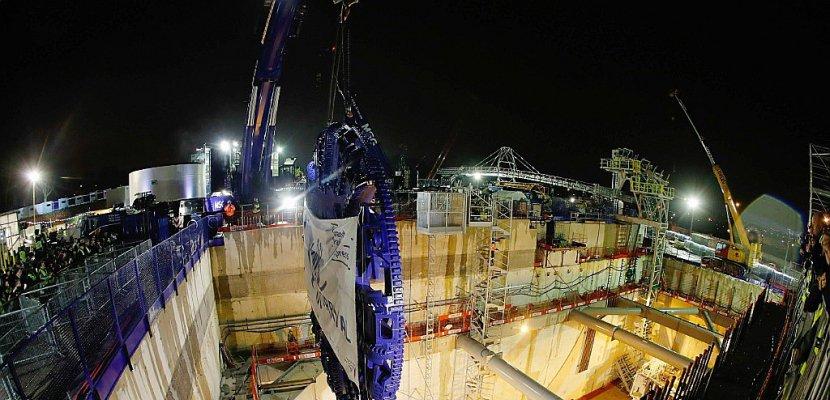 Métro du Grand Paris: des retards à assumer et des économies à trouver