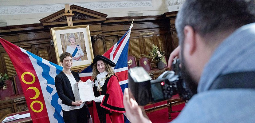 Face aux incertitudes du Brexit, l'option de la citoyenneté britannique