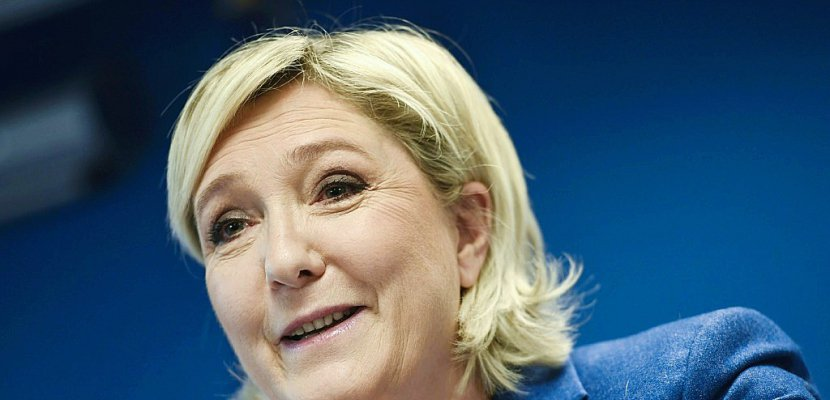 Photos d'exactions sur Twitter en 2015: Marine Le Pen mise en examen