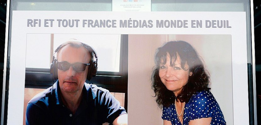 Assassinat de journalistes de RFI: un juge français s'est rendu au Mali pour enquêter