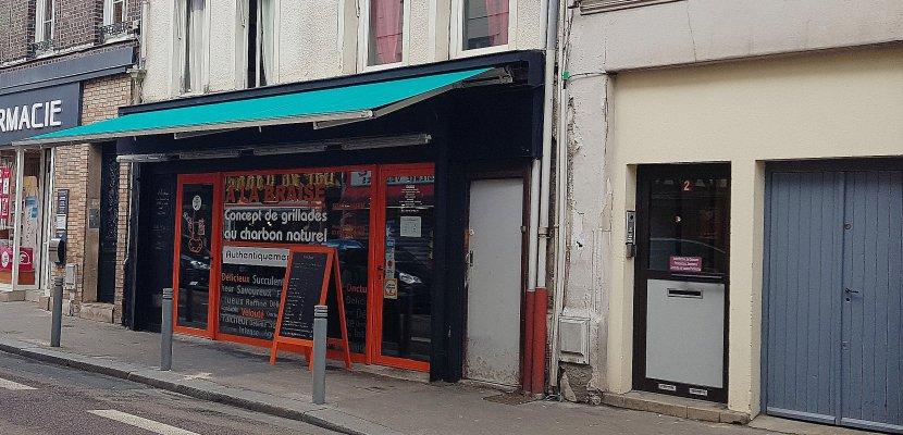 Bonne table à Rouen : À la braise, rue Saint-Vivien