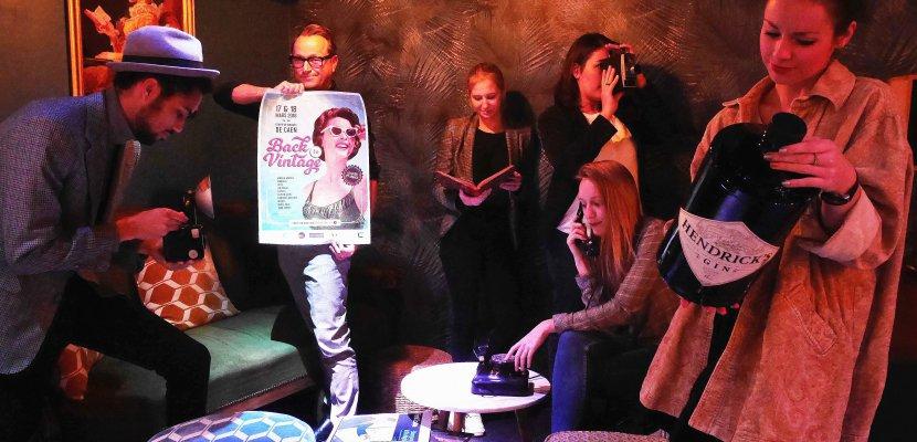 Back to vintage : un salon pour remonter le temps à Caen