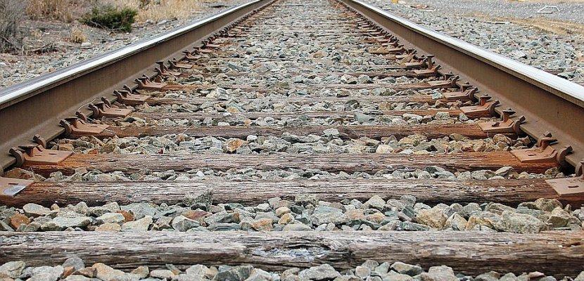 Un train percute une voiture près de Bolbec : 3h de retard pour les passagers