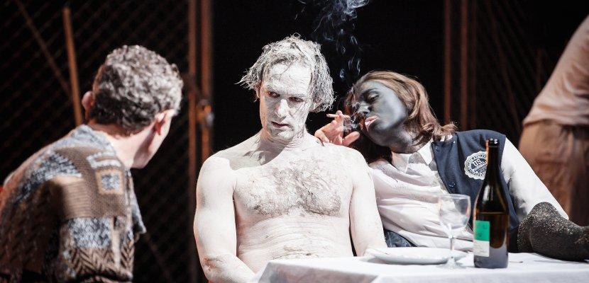 Disgrâce : Le roman deJohn Mawxell Coetzee adapté au Théâtre des deux rives à Rouen