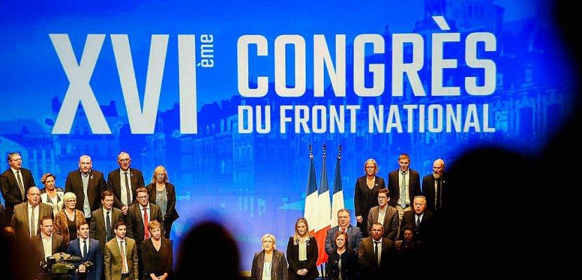 """Jean-Marie Le Pen: le changement de nom du FN, un """"assassinat politique"""""""