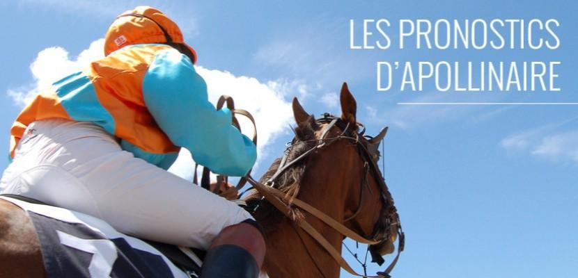 Vos pronostics hippiques gratuits, pour ce mardi 13 mars à Chantilly