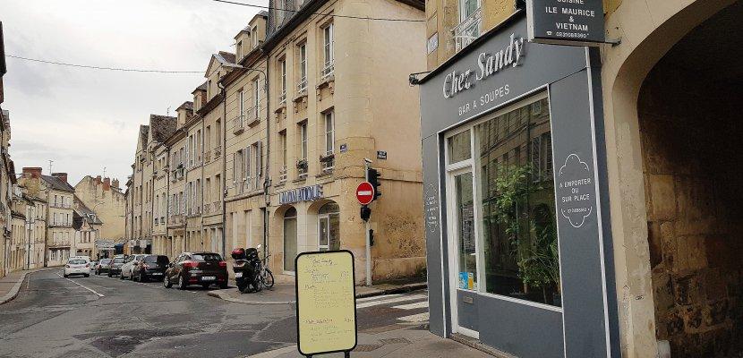 Bonne table à Caen : Chez Sandy, bar à soupe aux couleurs de l'île Maurice