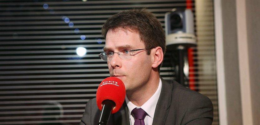 PS : Olivier Faure en tête, la réaction de Nicolas Mayer-Rossignol