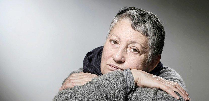 """""""Ce qui compte, c'est la liberté de s'exprimer"""" pour la romancière russe Ludmila Oulitskaïa"""