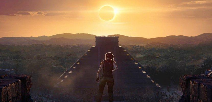 Lara Croft de retour au cinéma, mais aussi en jeu vidéo