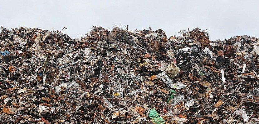 L'ancienne décharge du Havre déverse toujours ses déchets à la mer