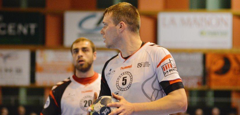 Handball (Proligue) : Les Vikings retrouvent quelques couleurs contre la lanterne rouge