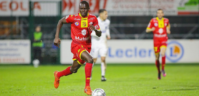 Football (Ligue 2) : Auxerre pète les plombs, QRM se relance !